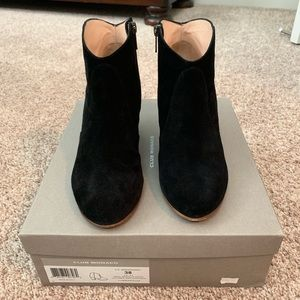 Club Monaco Ankle Booties